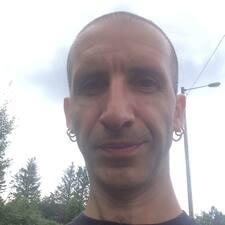 Rudi Michael Hunsbeth Brukerprofil