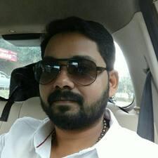 Profil utilisateur de Dileepkumar
