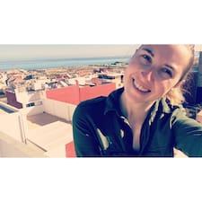Profilo utente di Émilie