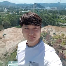 Perfil do utilizador de 창규