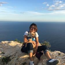 Isabel Critina User Profile