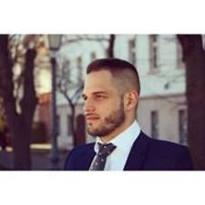Bálint - Profil Użytkownika