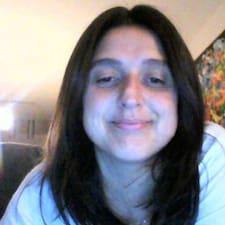 Profilo utente di Manuella