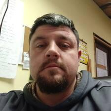 Casey Kullanıcı Profili
