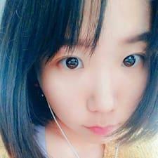 Gebruikersprofiel 晓萌