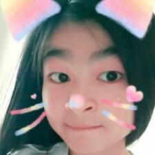 王玲仙 User Profile