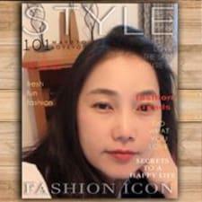 Perfil de usuario de Giang
