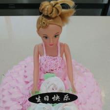 โพรไฟล์ผู้ใช้ Changguo