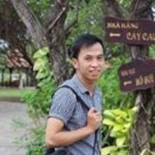Nguyen的用戶個人資料