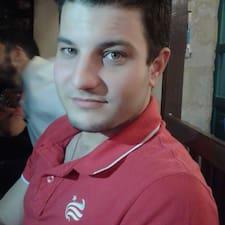 Γιώργος - Uživatelský profil