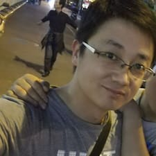 Profilo utente di 泽玮