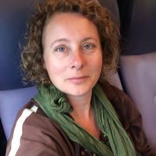 Marieke - Uživatelský profil