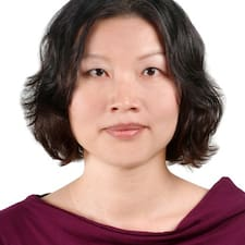 ChengYu的用戶個人資料