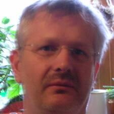 Профиль пользователя Wolfgang