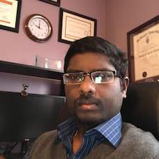 Profil utilisateur de Herath