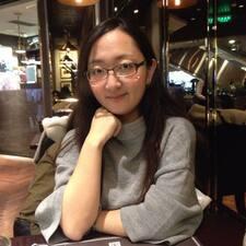 Профиль пользователя 碧青