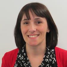 María Soledad - Profil Użytkownika