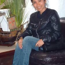 Cristina Margoth - Uživatelský profil