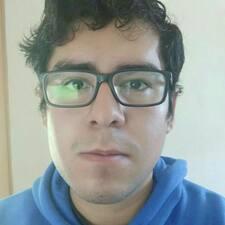Edwin Efraín User Profile