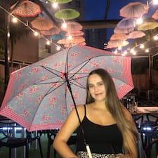 Mikayla Brugerprofil