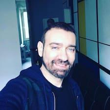Nutzerprofil von Francesco Paolo