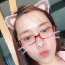 Perfil do utilizador de 旭艳