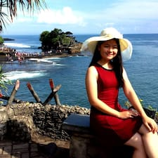 Profil korisnika Lee Mei