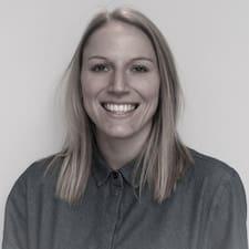 Användarprofil för Tanja Nørrelund