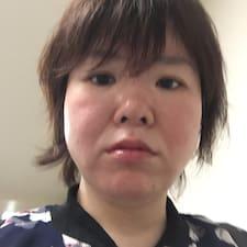 Perfil do utilizador de 阪本