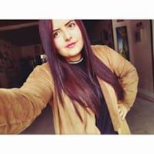 Profil korisnika Ivonne Tatiana