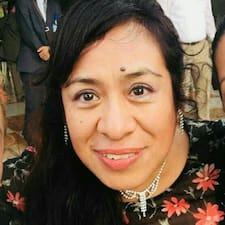 Profilo utente di Franzcelia
