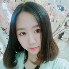 怡洲 User Profile