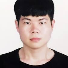 金宝 User Profile