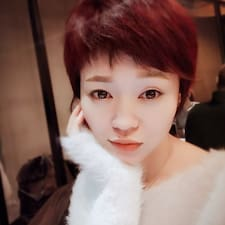 雪波 felhasználói profilja