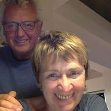 Pamela & Michael - Profil Użytkownika