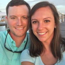 Kate & Jacob User Profile