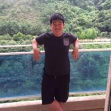 Jeong-Soo User Profile