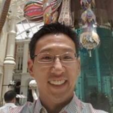 Profil utilisateur de Nuntapong