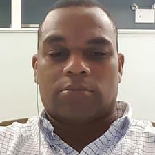 Odarri User Profile