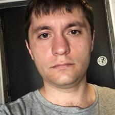 Profil utilisateur de Alexandru