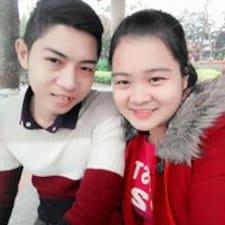 Profil utilisateur de Tân