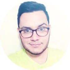 Profil Pengguna Ariel