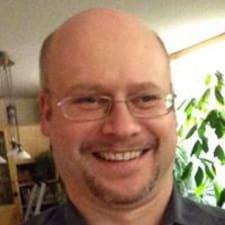 Ralph Brugerprofil
