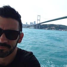 Leandro Nicolás User Profile