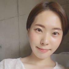 Profilo utente di Jimyeong