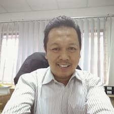 Mohd Nabal User Profile