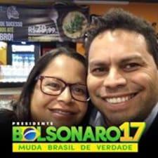 Flavio Treles - Uživatelský profil