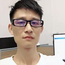 Profil utilisateur de 蔡刚