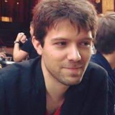 François-René User Profile