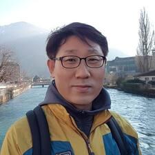 정호(Chongho) - Uživatelský profil